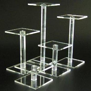 acryl-schoenstandaard-setje-bestaande-uit-3-mini-z